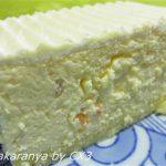 フランス菓子パリ壱六区のクリームブリュレ