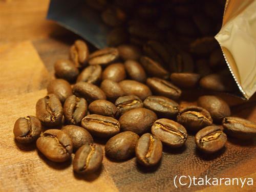 美味しいコーヒー豆
