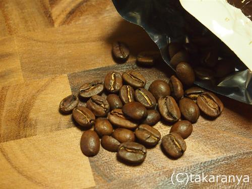 コナプレミアムブレンドコーヒー豆