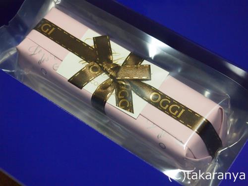 OGGIオッジのショコラデショコラ
