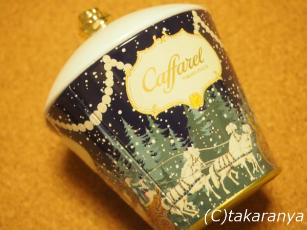 カファレルクリスマスチョコレート