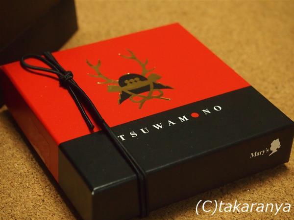 TSUWAMONO