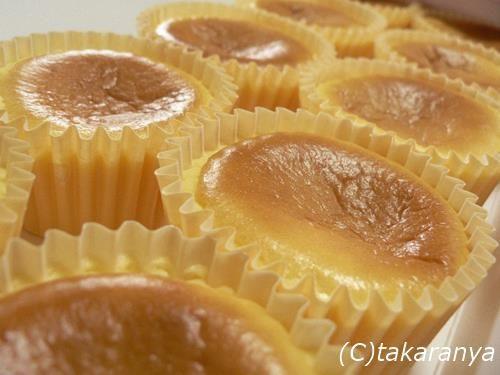 神戸半熟チーズケーキお取り寄せ再び