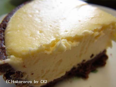 安曇野チーズケーキ
