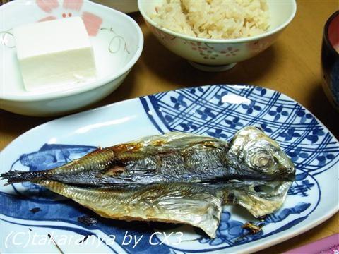 魚の旬匠の味