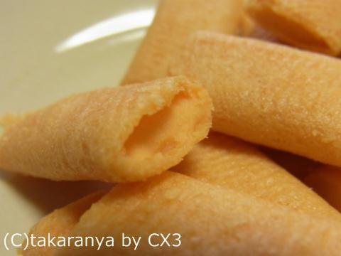 ミルクレープ社のチーズクレープクッキー