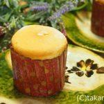 北海道のヨーグルトシフォンケーキ「ゆきほっぺ」